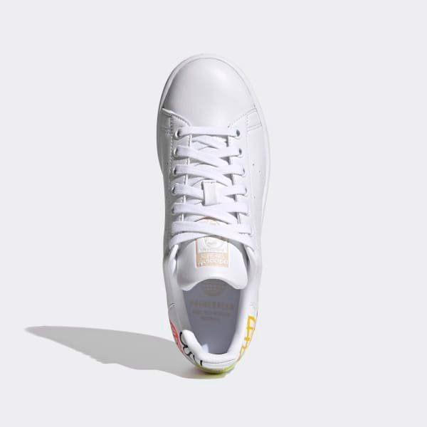 Giày Originals Nữ Adidas Stan Smith W FX5679