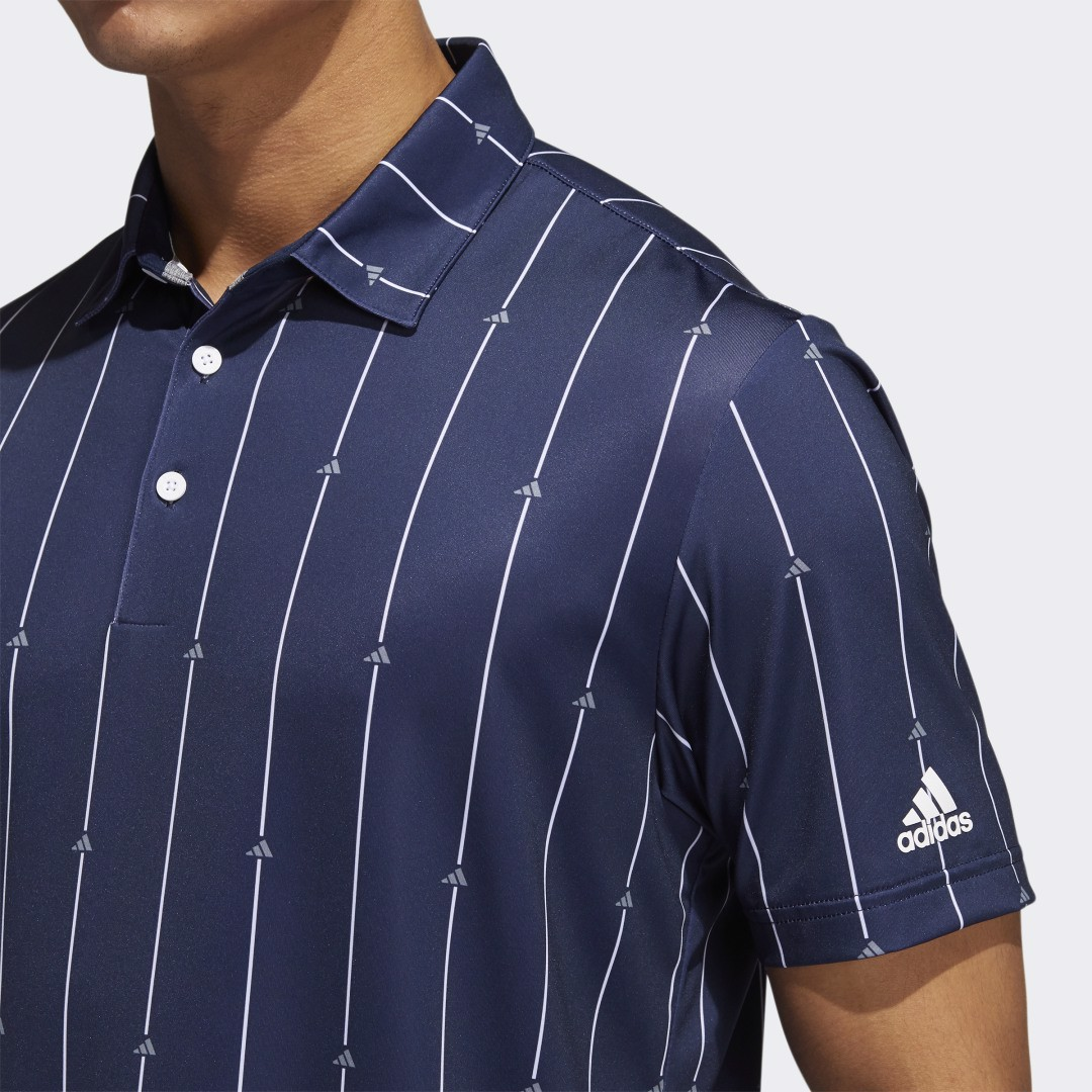 Áo Polo Golf Nam Adidas Ultimate 365 Polo GD0808