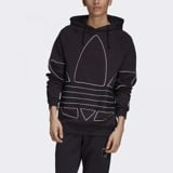 Áo Khoác Originals Nam Adidas Bg Tf Out Hoody GE0823