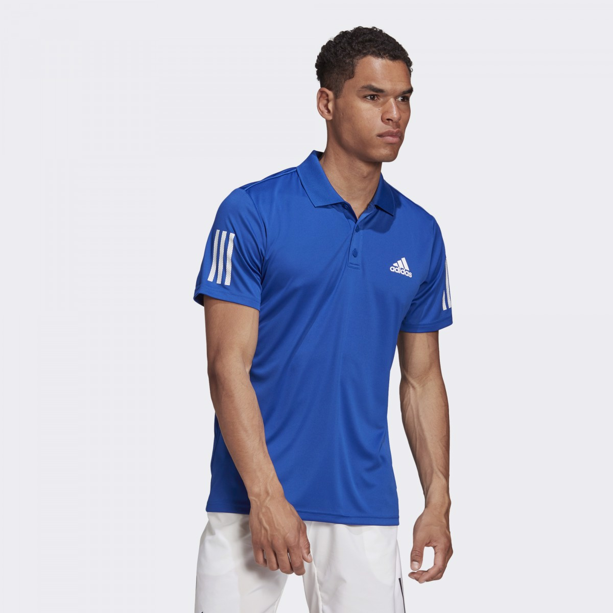Áo Polo Tennis Nam Adidas Club 3Str Polo GI9291