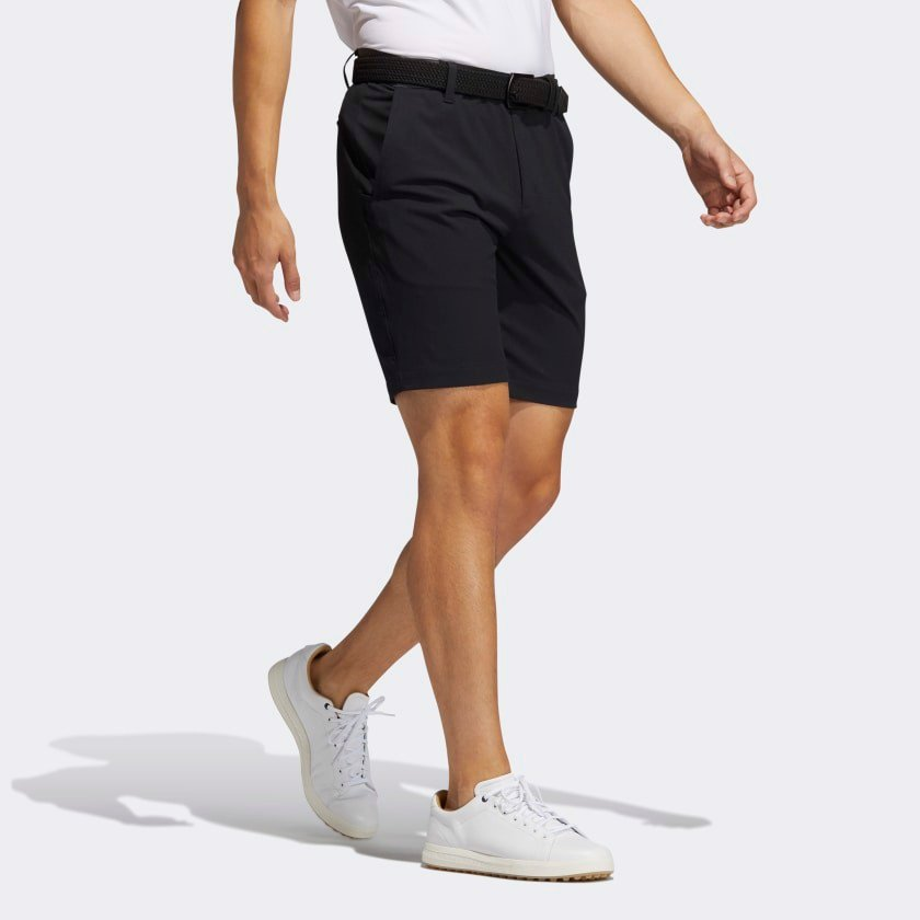 Quần Đùi Golf Nam Adidas Novelty Shorts GM0000