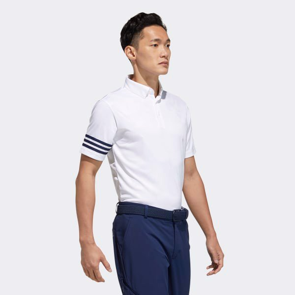 Golf Nam Adidas Trend Polo GM3661