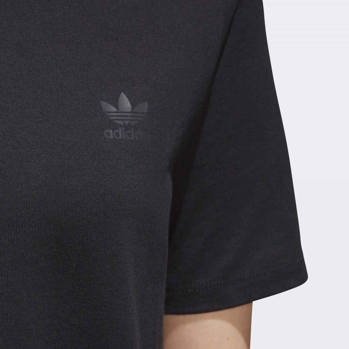 Váy Originals Nữ Adidas Tee Dress GM6766