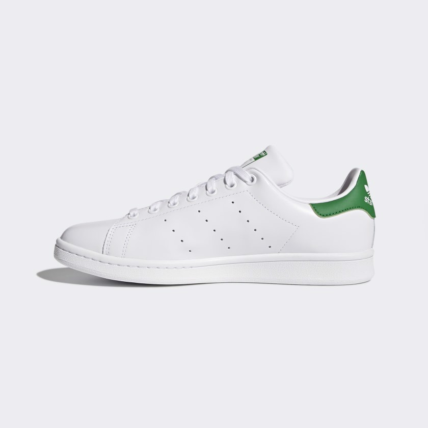 Giày Originals Unisex Adidas Stan Smith M20324