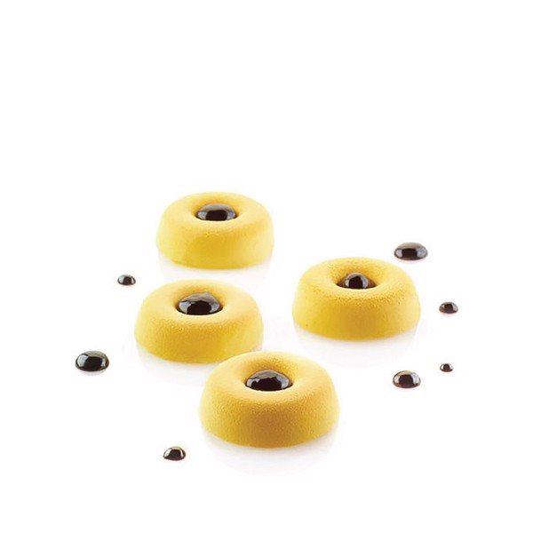 Sq033 Mini-Savarin - 12 ml x 77