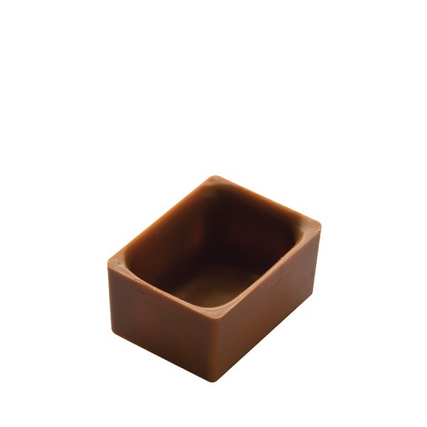 Chocolate Mould Praline Rectangular Box CF0405