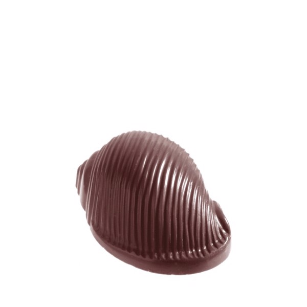 Chocolate Mould Shell CW1011