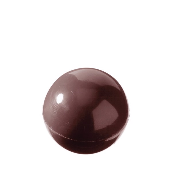 Chocolate Mould Half Sphere Ø30mm CW1217
