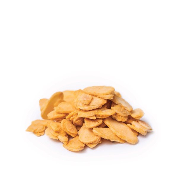 Natural Roasted Almond