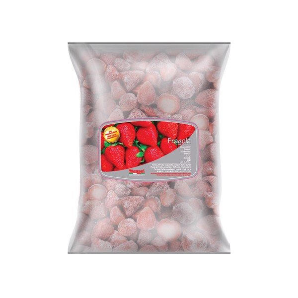 Frozen IQF Strawberries