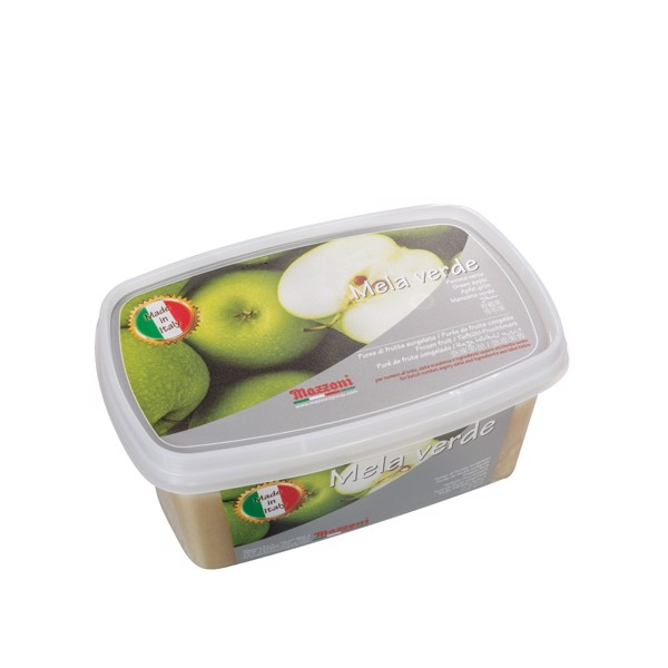 Apple Puree Mazzoni