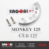 ốp nồi G-Craft cho monkey 125 , cub 125