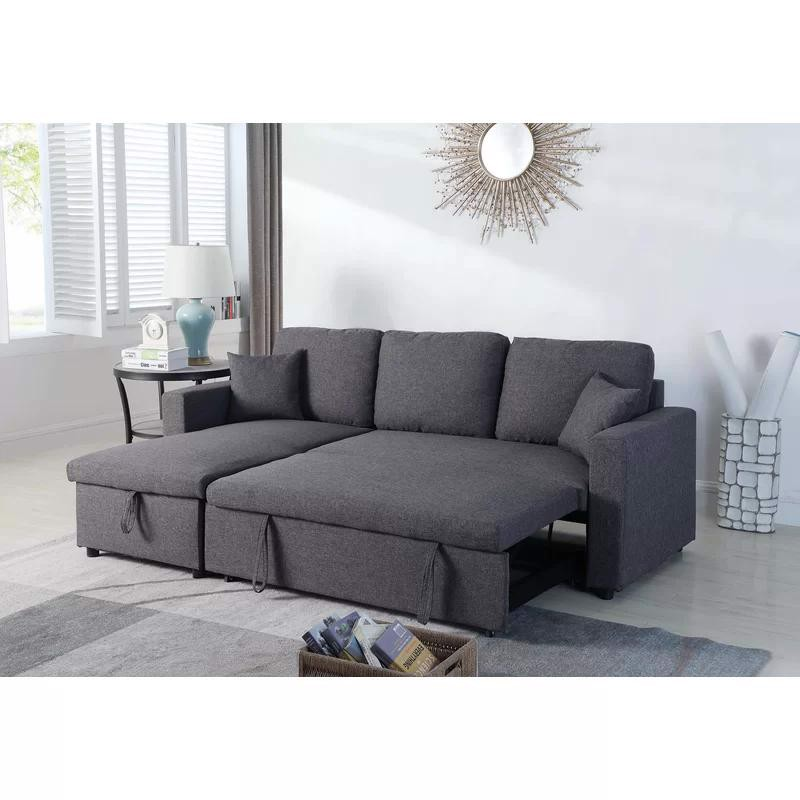 SOFA BED S-12