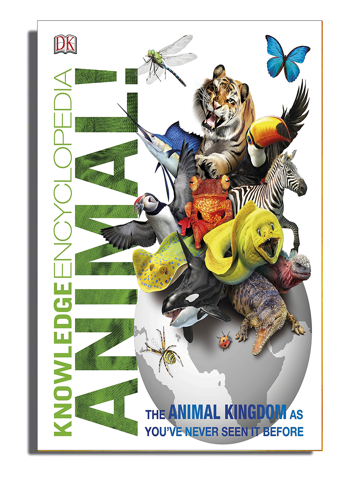 Knowledge Encyclopedia Animal