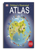 Children's Illustrated World Atlas