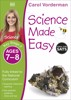 Science Made Easy Ages 7- 8 Key Stage 2