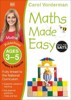 Maths Made Easy Shapes and Patterns Ages 3-5