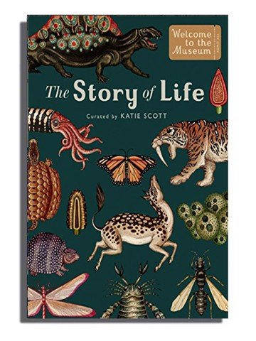 The Story of Life Evolution