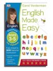 English Made Easy Early Alphabet