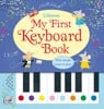 My First Keyboard Book