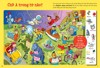Combo Big Fun Activity Book K (4-6 Tuổi)