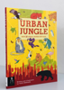URBAN JUNGLE WITH 38 ANIMAL PACKED CITY MAPS