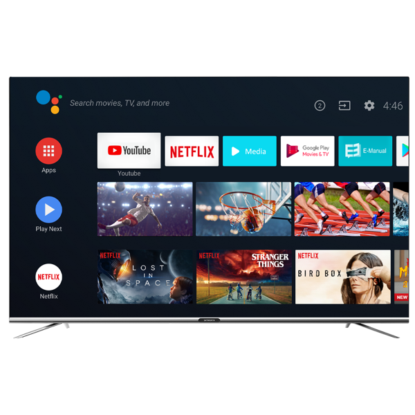 "TB7000 | FHD 43"" Android TV"