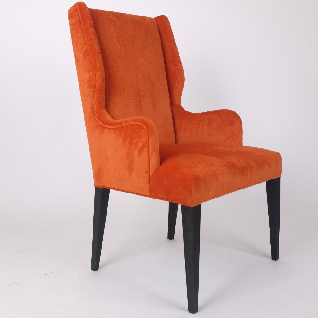 Ghế Scan Wing Chair The Made