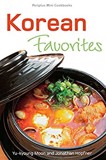 Mini Korean Favorites (Periplus Mini Cookbook Series)