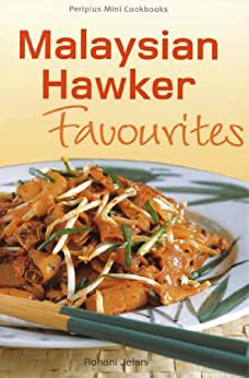Mini Malysian Hawker Favourites (Periplus Mini Cookbook Series)