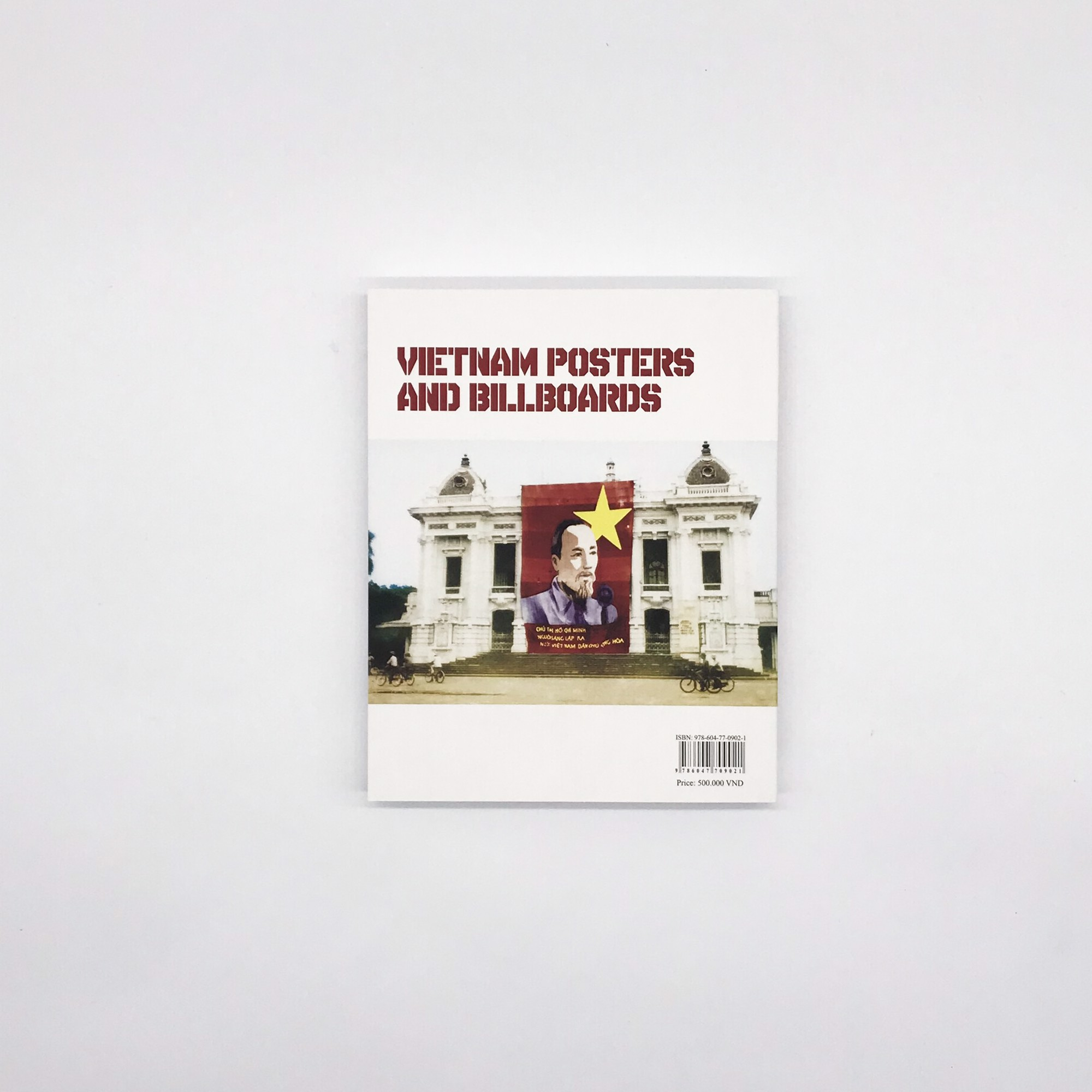 Vietnam Posters and Billboards