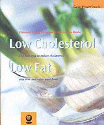Low Cholesterol Low Fat
