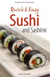 Mini Quick & Easy Sushi and Sashimi (Periplus Mini Cookbook Series)