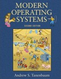Modern Operating Systems : International Edition