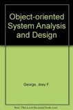 Object-Oriented System Analysis and Design : International Edition