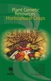 Plant Genetic Resources : Horticulture Crops