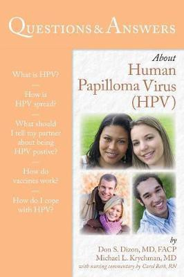 Questions & Answers About Human Papilloma Virus(HPV)