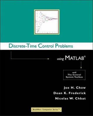 Discrete-Time Control Problems Using MATLAB