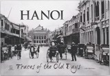 Hanoi Trace Of The Old Days