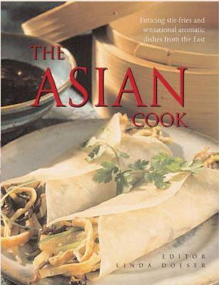 The Asian Cook