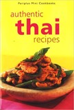 AUTHENTIC THAI RECIPES; PERIPLUS MINI COOKBOOKS