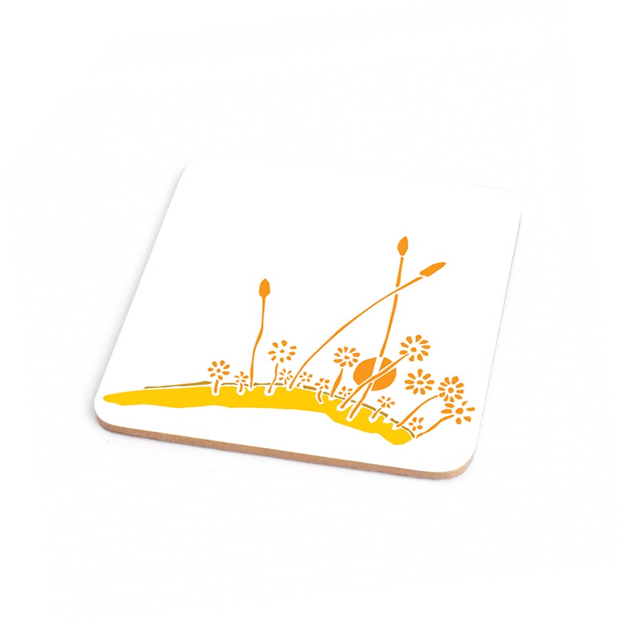 Wood Coaster Little Prince 23