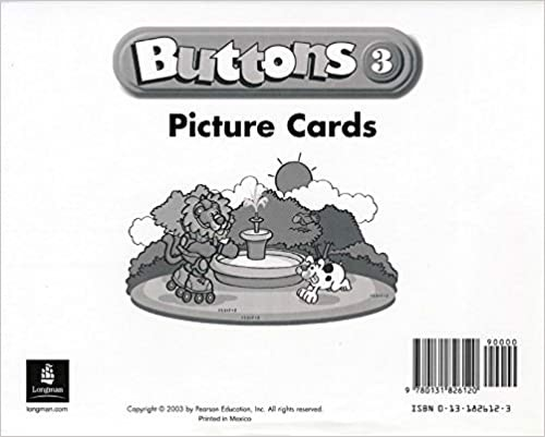 Buttons 3: Picture Cards