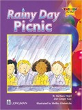 English for Me Storybook 8: Rainy Day Picnic
