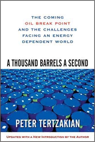 A Thousand Barrels a Second