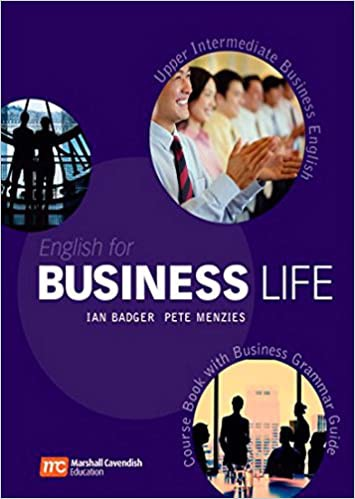 English for Business Life: Upper Intermediate