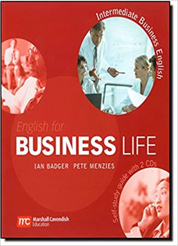 English for Business Life Intermediate : Self-Study Guide
