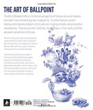 The Art of Ballpoint