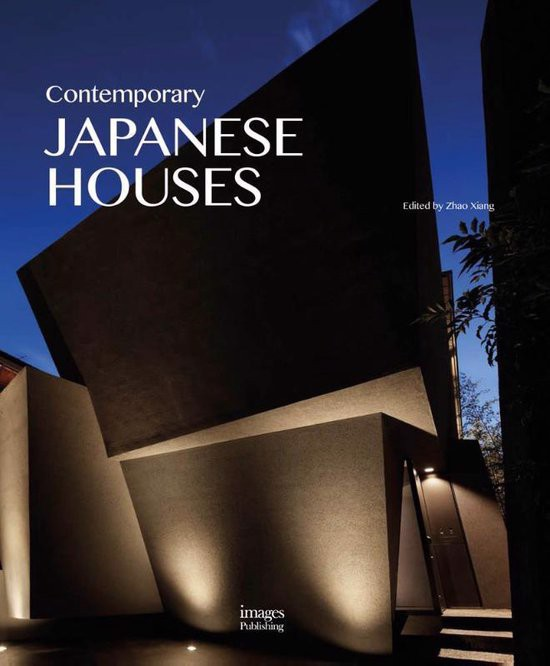 Contemporary Japanese Houses_Zhao Xiang_9781864707687_Images Publishing Group Pty Ltd