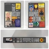 The History of Graphic Design, Vol 2: 1960 - Today - Julius Wiedemann - 9783836570374 - Taschen